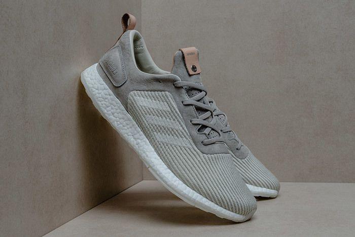 Adidas Consortium Solebox Italian Leathers 2