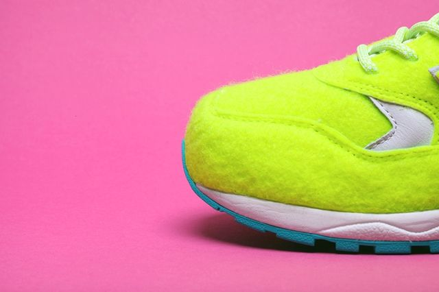 Mita Sneakers New Balance 580 Battle Of The Surfaces Bump 11