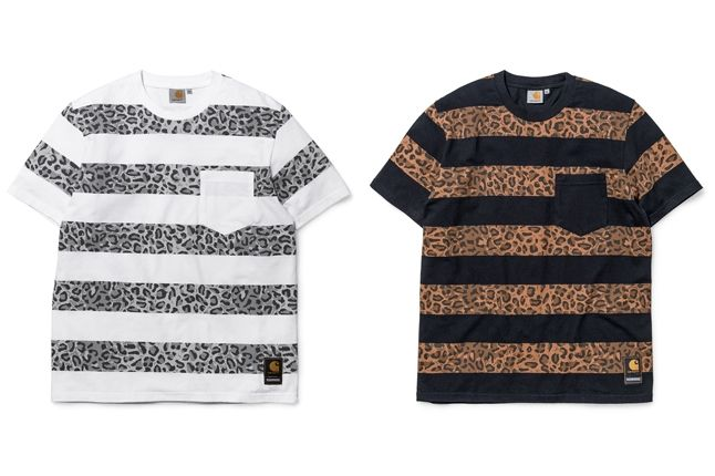 Neighbourhood Carhartt Wip 2014 Capsule Collection Product Shots 7