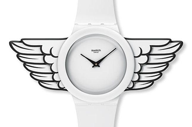 Jeremy Scott Swatch Watch 3 1
