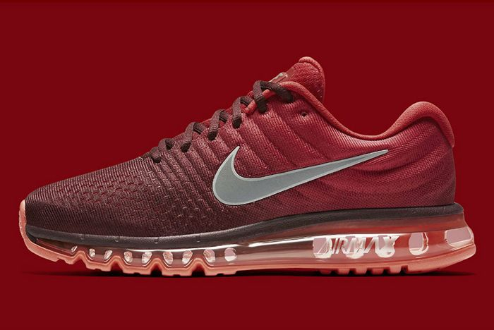 Nike Air Max 2017 First Official Images 14