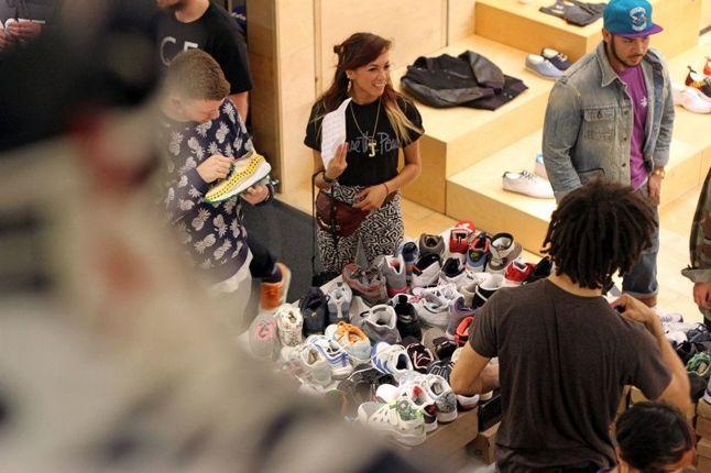Crepe City 7 Sneaker Festival 1 1