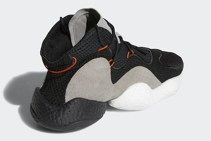 Adidas Crazy Bw 3
