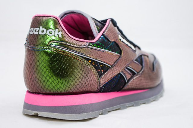 Reebok Classic Leather Limited Edt 4