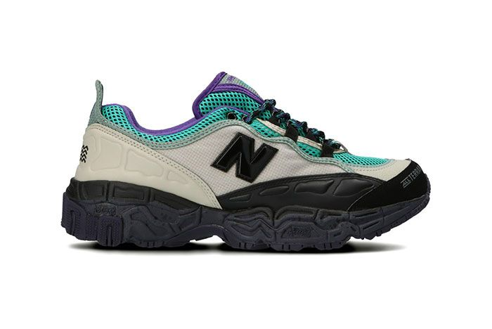 New Balance Ml801Ft Lateral