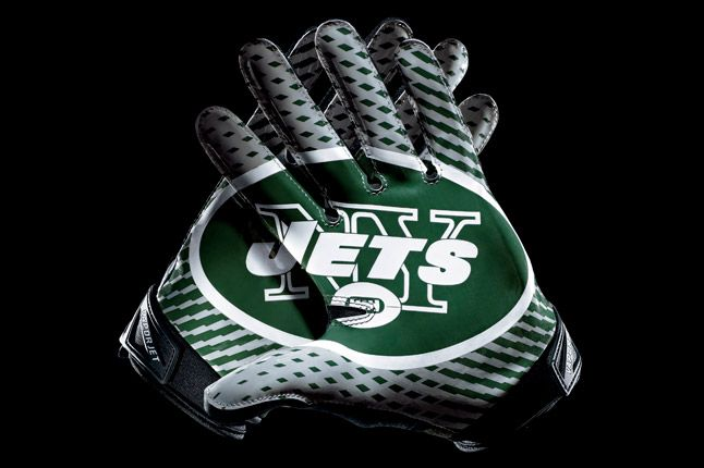 New York Jets Glove 1