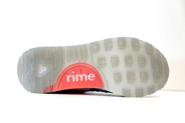 Reebok Classic X Rime Diamond Ventilator 5