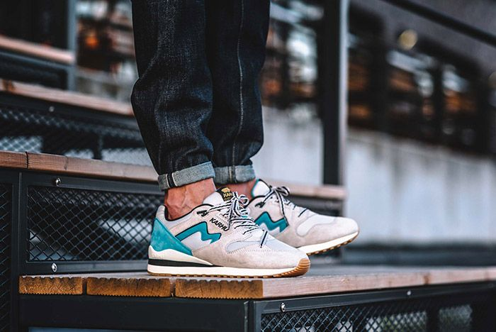 Karhu Synchron Second Chapter Pack 3