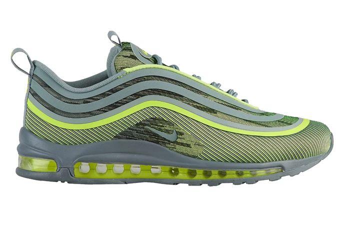 Air Max 97 Ultra Sneaker Freaker