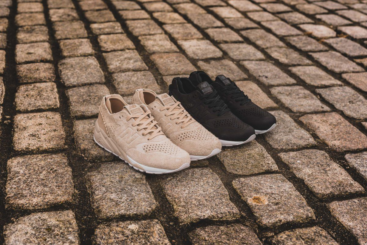 New Balance Wings Horns