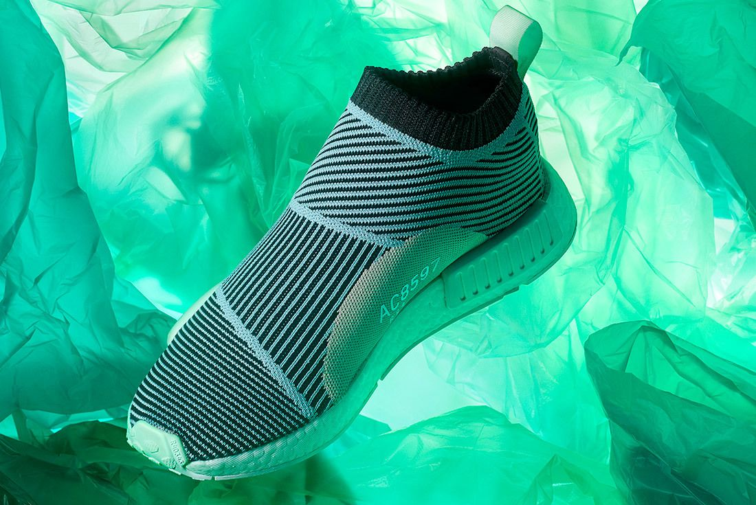 Adidas Parley City Sock Nmd Cs1 1