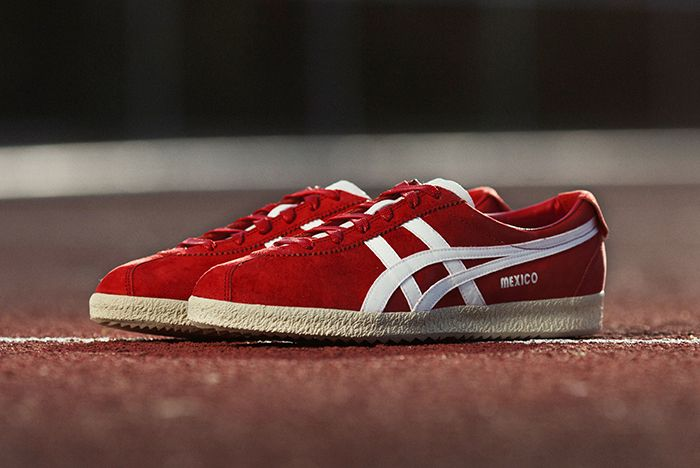 How The Tiger Got Its Stripes – Onitsuka Tiger Celebrates 50 Years16