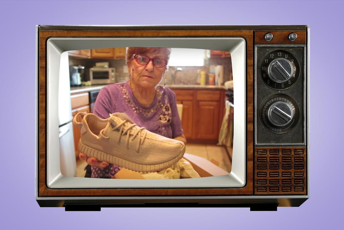 Video Granny