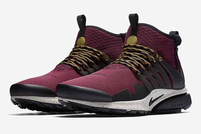 Nike Presto Mid Utility 13