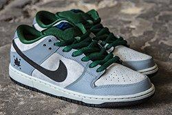 Nike Dunk Low Prem Sb Gorge Green Thumb