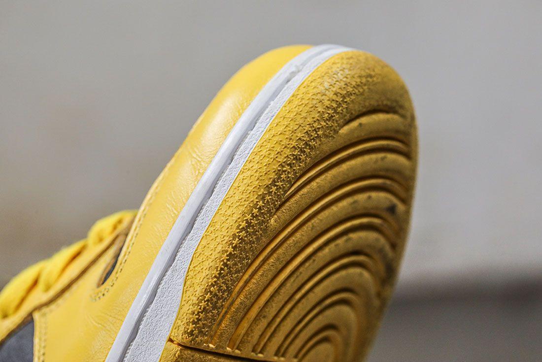 Nike Dunk Versus Air Jordan 1 Comparison 4