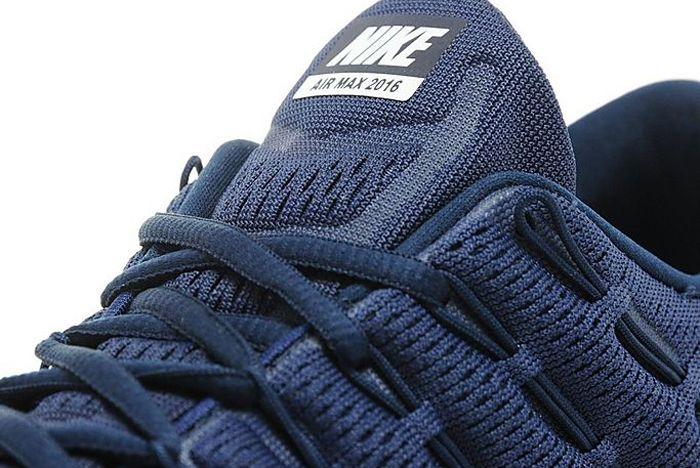 Nike Am 2016 Navy 2