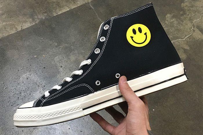 Converse Chuck Taylor Chinatown Market Bootleg Lebron James 3 Sneaker Freaker