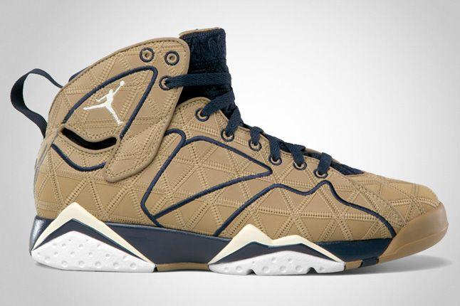 Air Jordan 7 Filbert 01 1