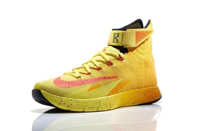 Nike Zoom Hyperrev Kyrie Irving Pe 5