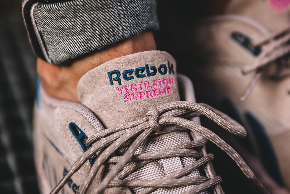 Reebok Ventilator Supreme Trail Unknown 1