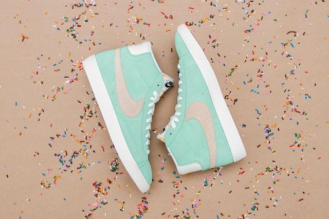 Nike Blazer Ice Cream Pack Bumper 5