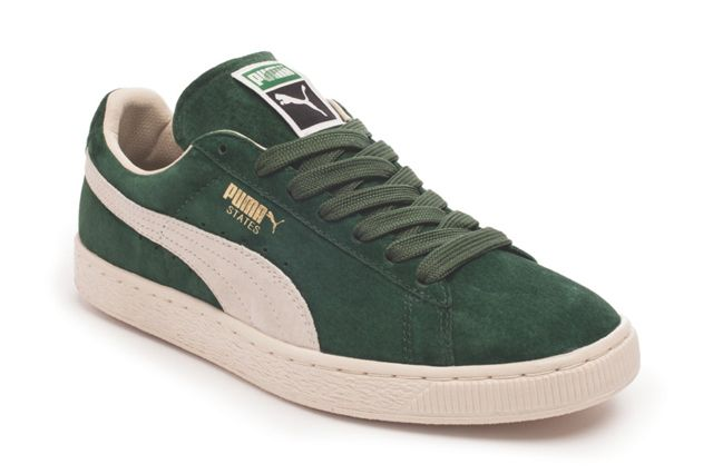 Puma States Green Perspective
