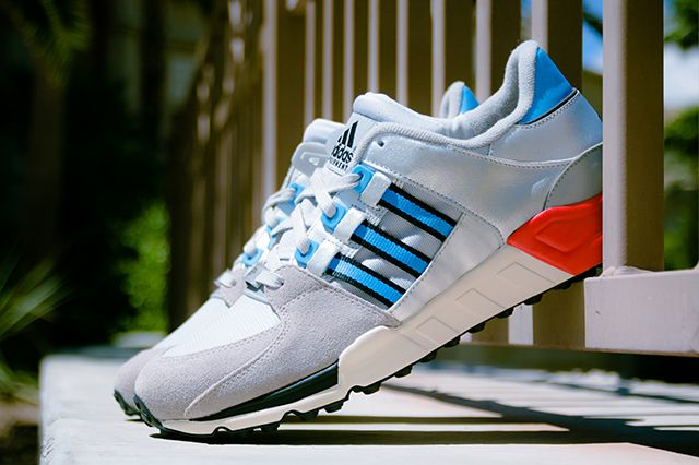 Packer Adidas Eqt Running Support 93 Micropacer 1
