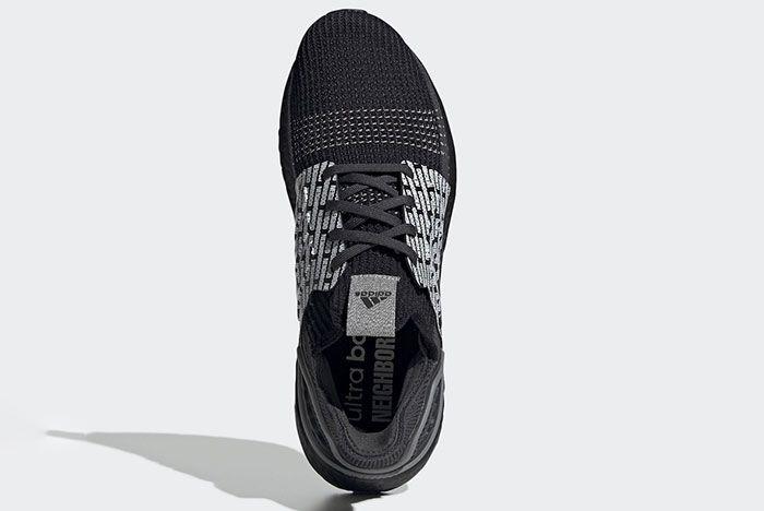 Neighborhood Adidas Ultra Boost 2019 Release Date 4