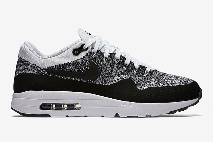 Nike Air Max 1 Ultra Flyknit Pack 5
