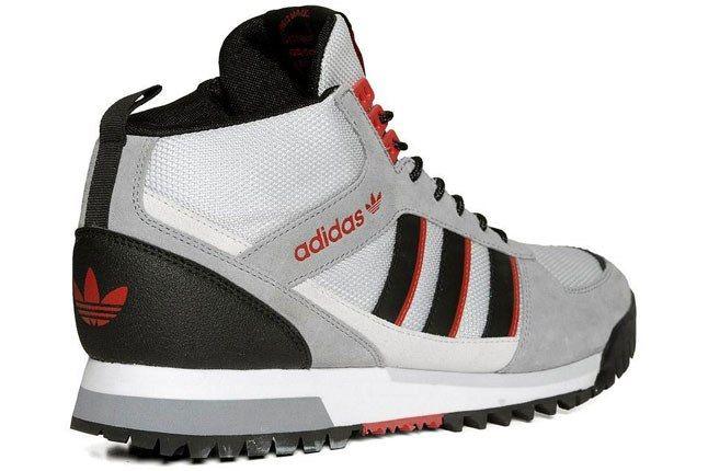 Adidas Zx Tr Mid 9 1