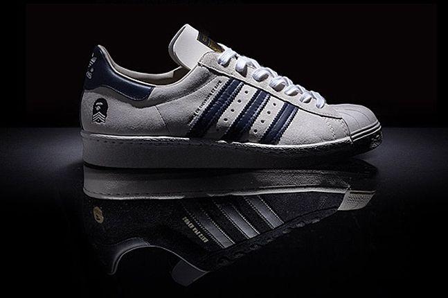 Adidas Bape Superstar B Sides 9 11