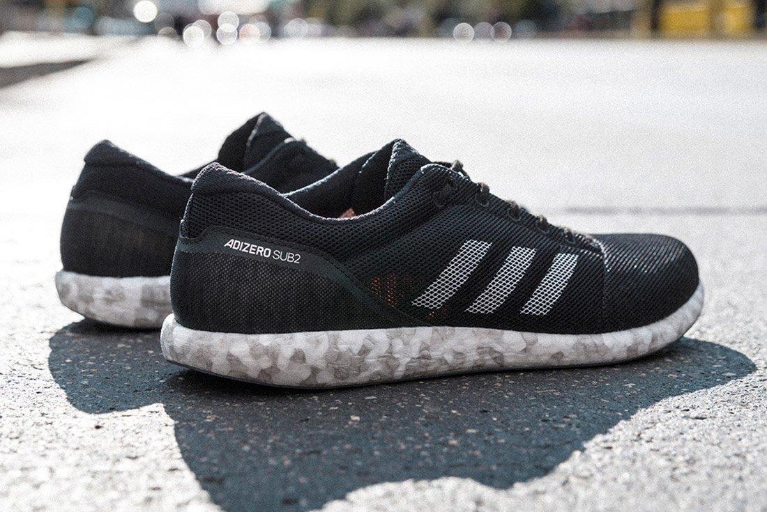 Adidas Adizero Sub2 6