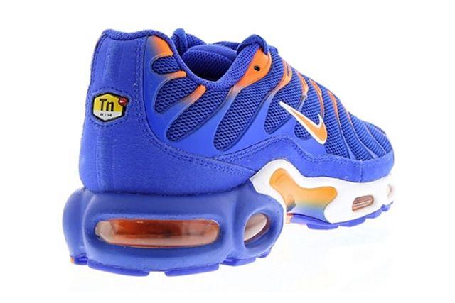 Nike Air Max Plus Knicks3