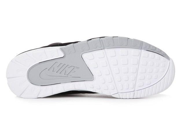 Nike Air Trainer Sc Ii Black White Grey 3