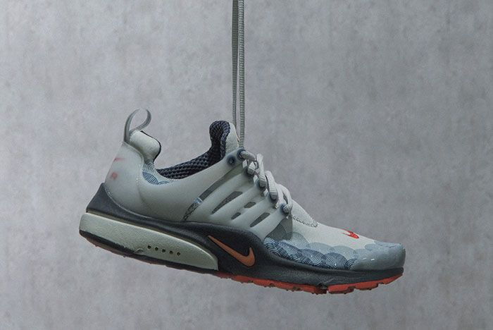Nike Air Presto Olympic Edition 1