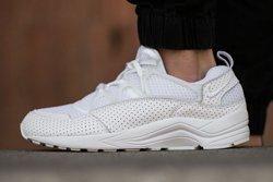 Nike Huarache Light White Perf Thumb