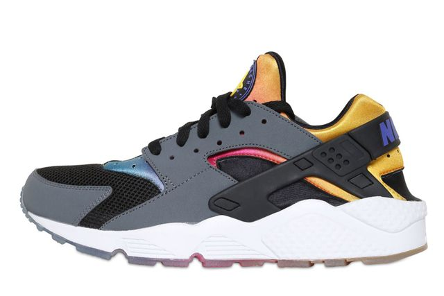 Nike Huarache Iredescent Neoprene 2
