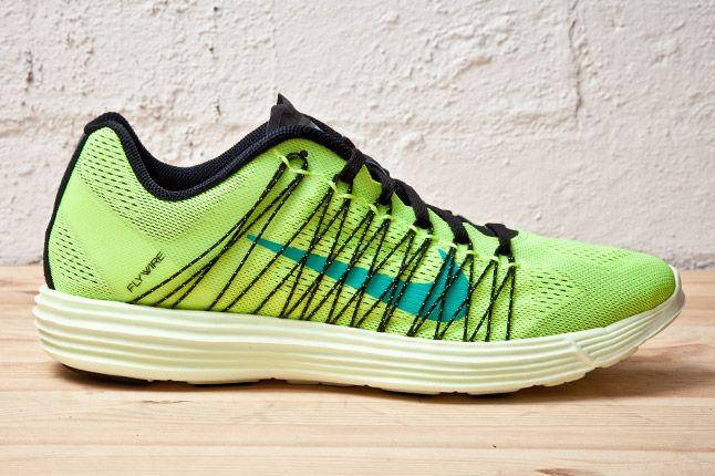 Nike Lunar Racer3 Side 1