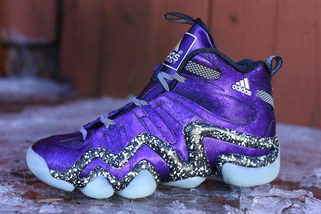 Adidas Crazy 8 Nightmare Before Christmas 2
