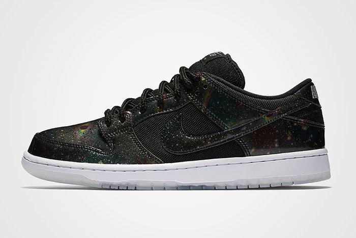 Nike Sb Dunk Low Galaxyfeature