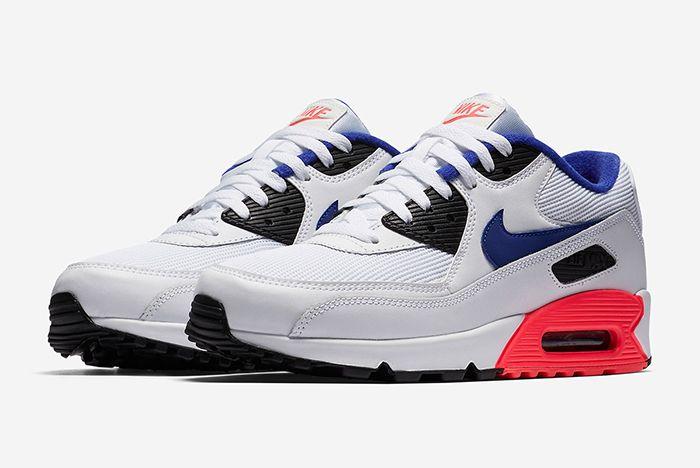 Nike Air Max Retro Colourways 2