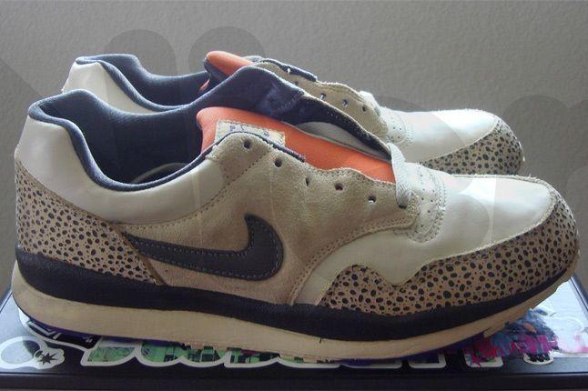 Nike Air Safari 2 1