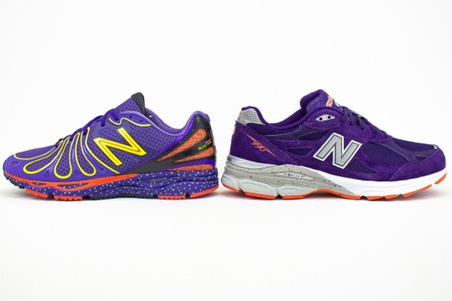 Packer Shoes New Balance Limited Edition Collection 8 1
