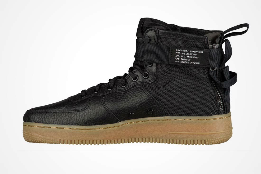 Nike Sf Air Force 1 Mid 10