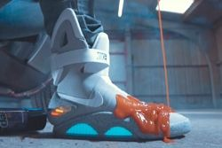 Crep Protect Goes Back To The Future Thumb