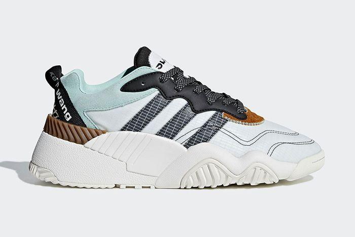 Adidas Alexander Wang Colab 2018 November 1