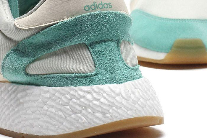 Adidas Iniki Runner Boost Blue 3