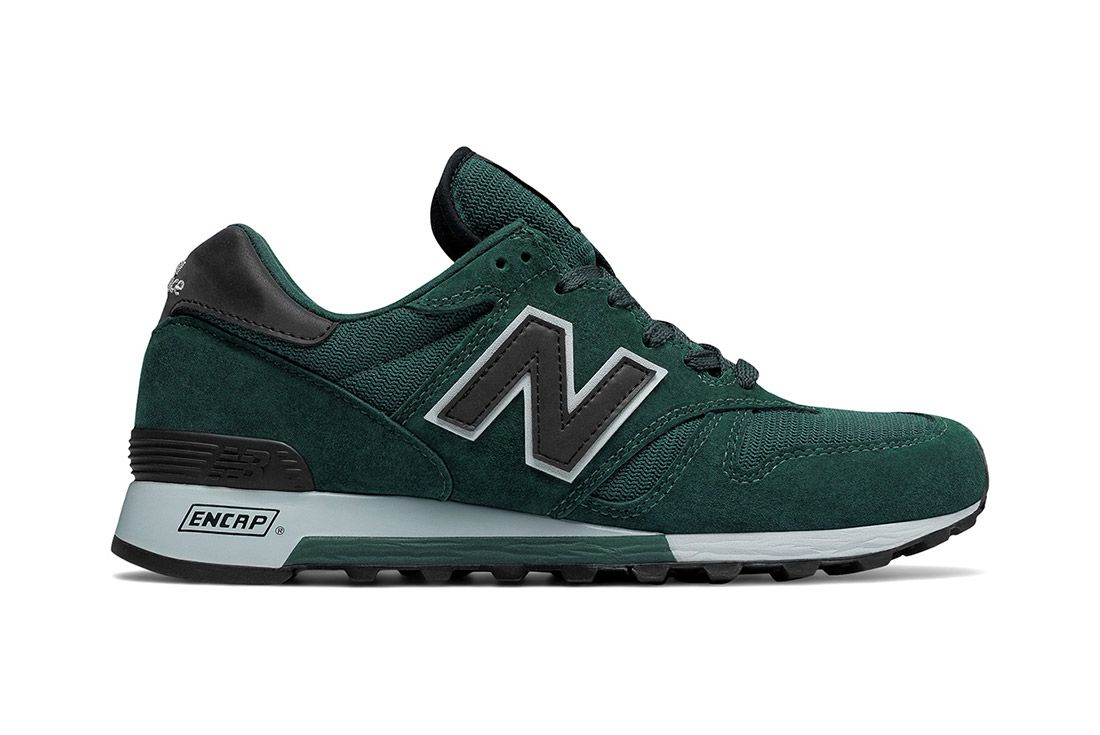 New Balance Made In Usa Connoisseur 1300 3