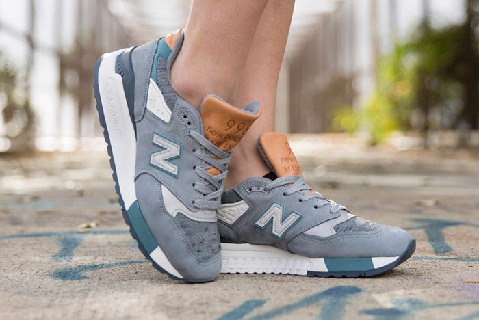 New Balance Womens Made Cross Packfeature